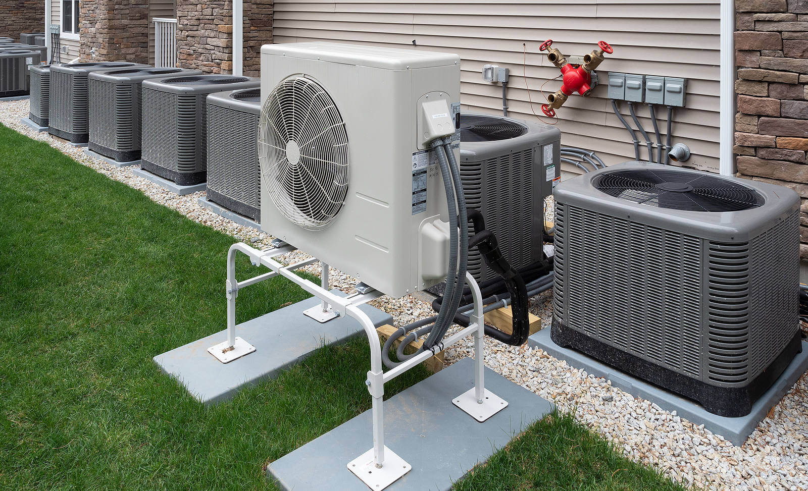 Air Conditioning Bedford