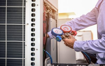 Five Signs it's Time to Replace Your Air Conditioning